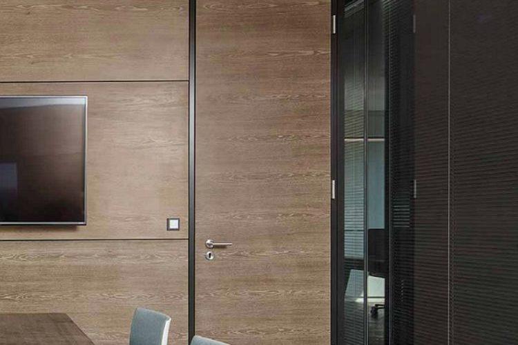 Comtur представила линиюExclusive Doors